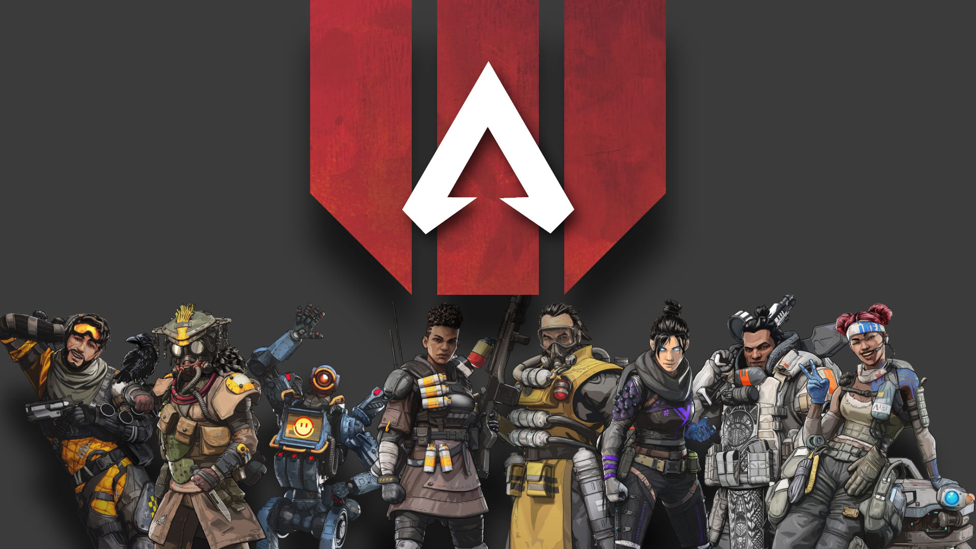 Apex Legends HD Wallpapers