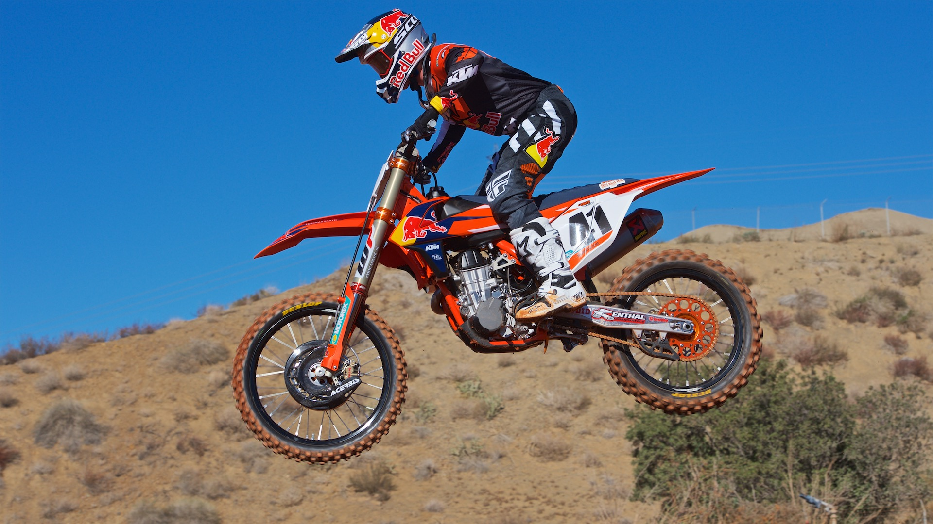 Motocross HD Wallpapers New Tab